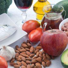 Alimentação e prevenção do Câncer