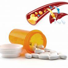 Controlando os níveis de colesterol e prevenindo o câncer
