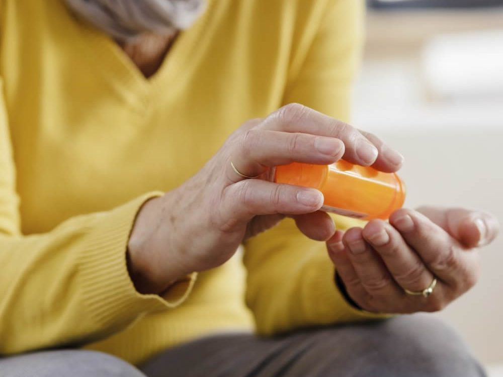Tratamento da Dor no Paciente com Câncer – A morfina causa dependência?
